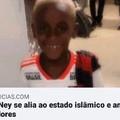 Morra negro Ney
