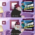 I still can't believe it STEVE IS IN FUCKING SMASH