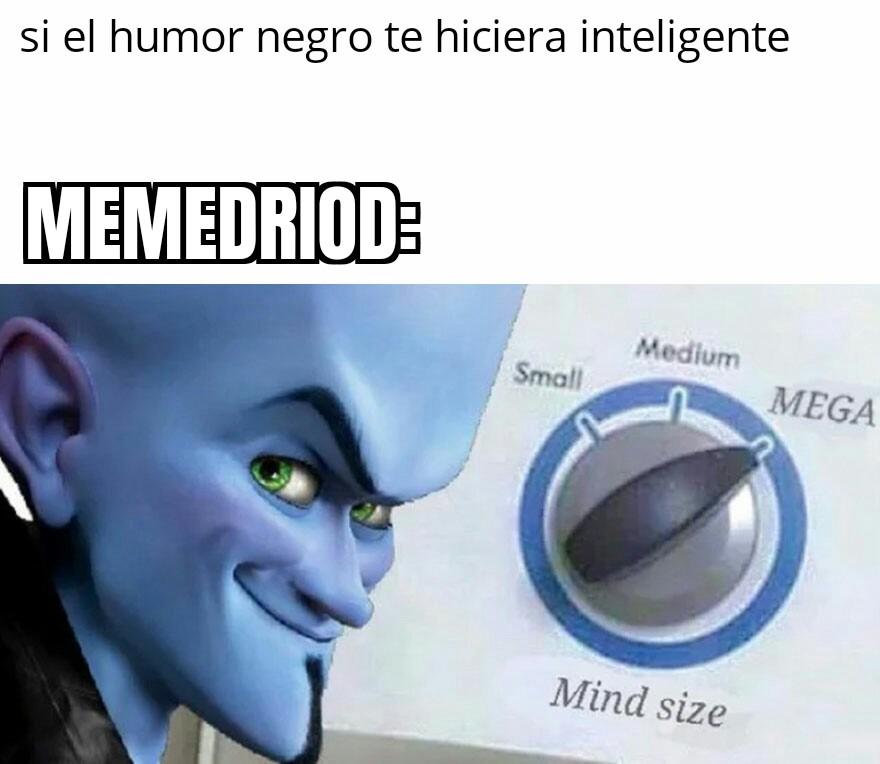 Intelectuales - meme