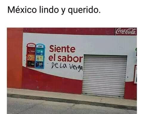 Soy ecuatoriano pero igual me hizo reír mucho xD - meme
