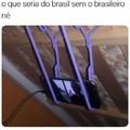 Melhor do Brasil é o brasileiro