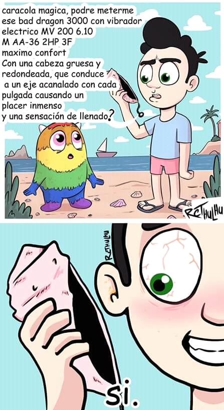 Gonzapost - meme