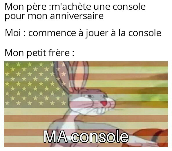 Rush 4 - meme