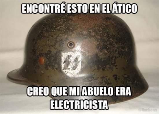 Dejame adivinar argentino - meme