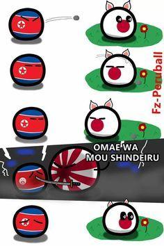 omae wa mou shinderu - meme