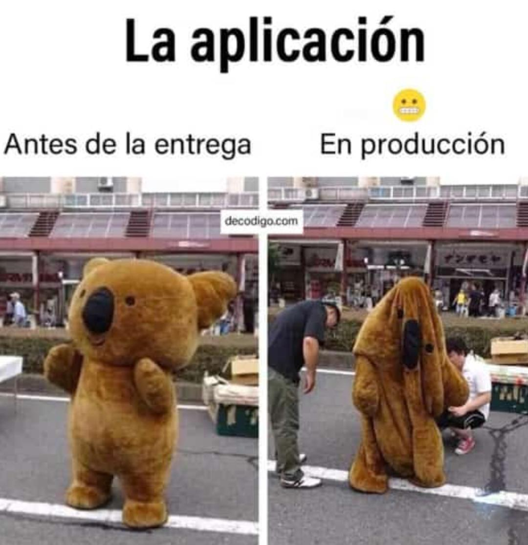 Ingeniero - meme