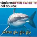 WaterGluGluGlu#