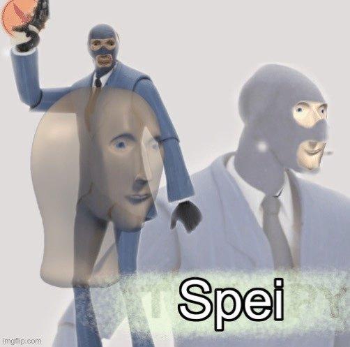 Spei - meme