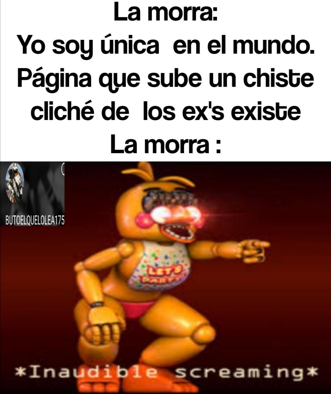 Fnaf meme