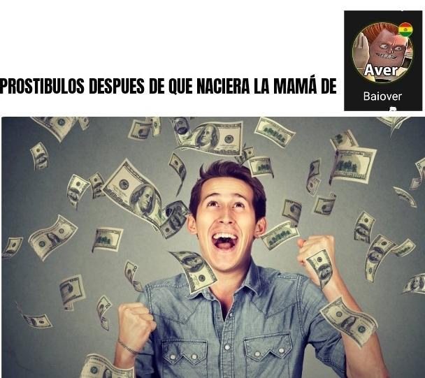 Baiover chupala - meme