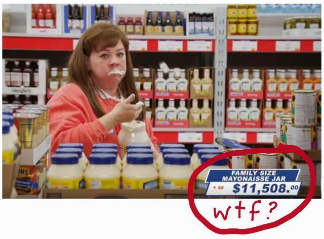 I'll take THREE jars! - meme