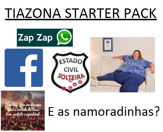 Tiazonas - meme