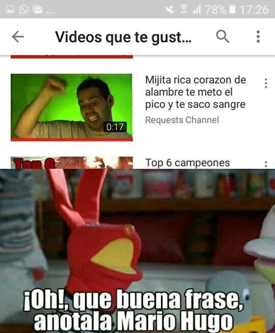 Plantilla gratis! - meme