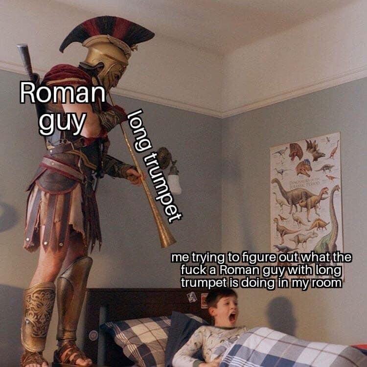 yikes cuzzo - meme