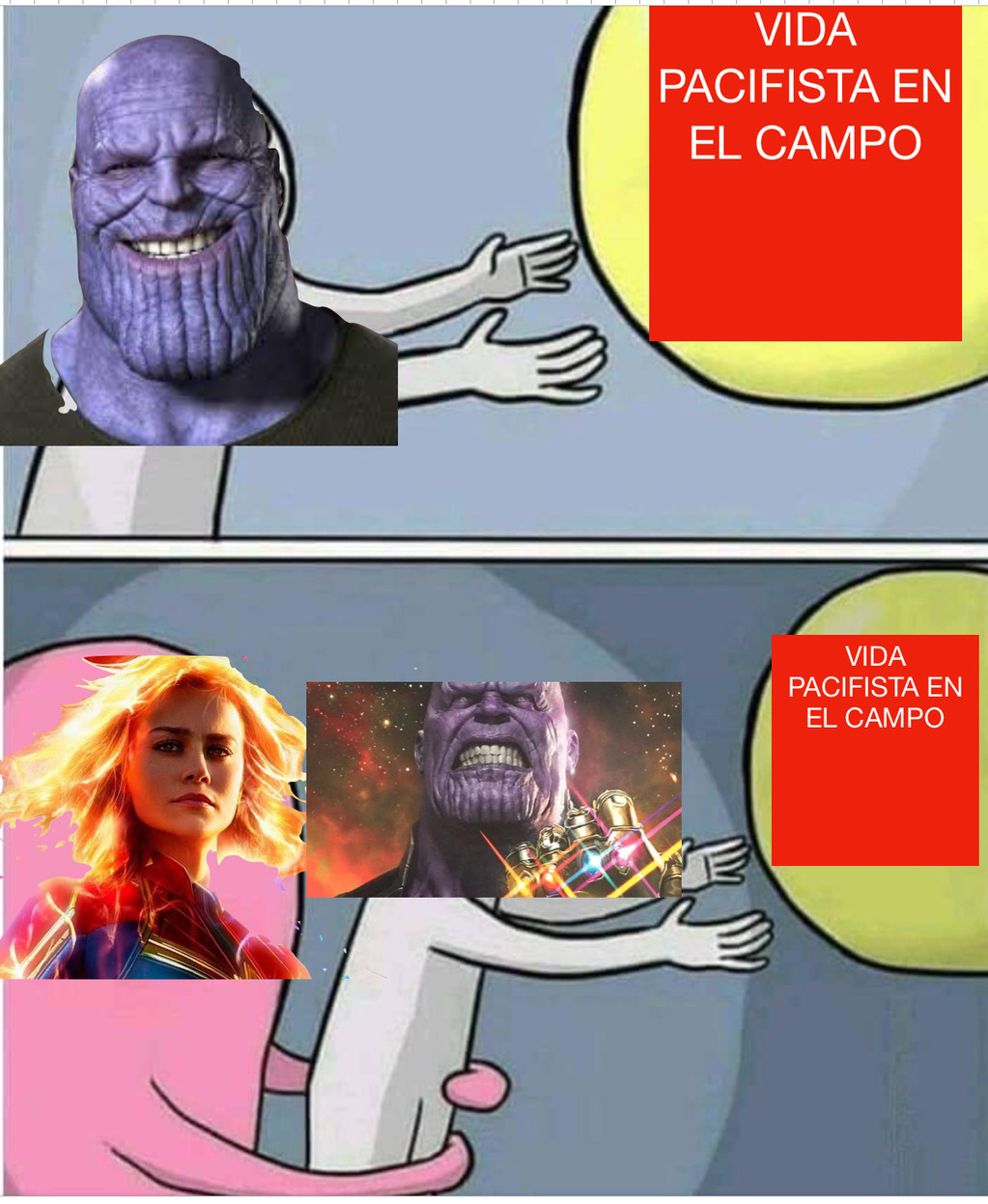 FUUUUCK - meme