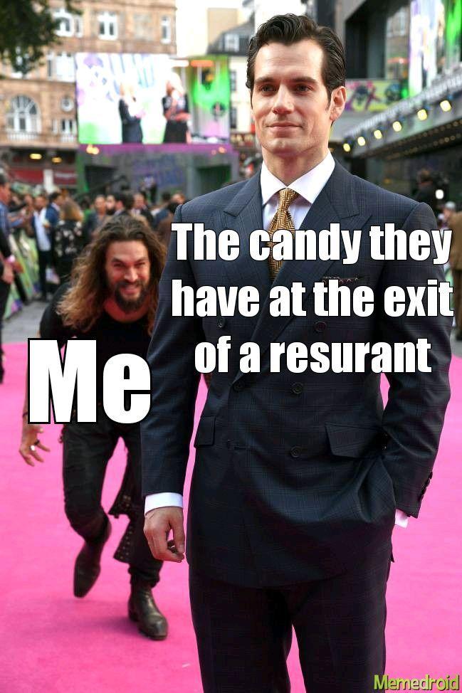 OH YEAH YEAH - meme