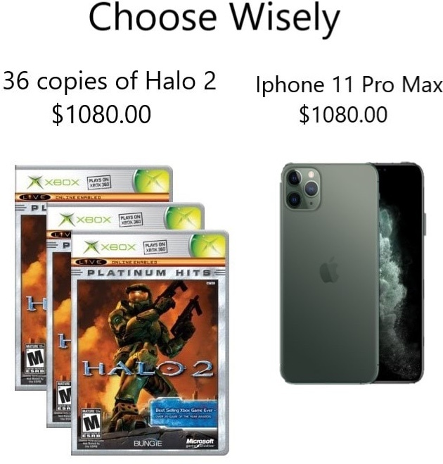 choose one - meme
