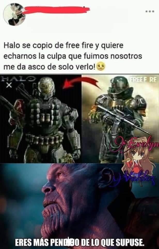 Top Memes De Free Fire En Español Memedroid