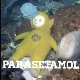 PARASETAMOL - meme