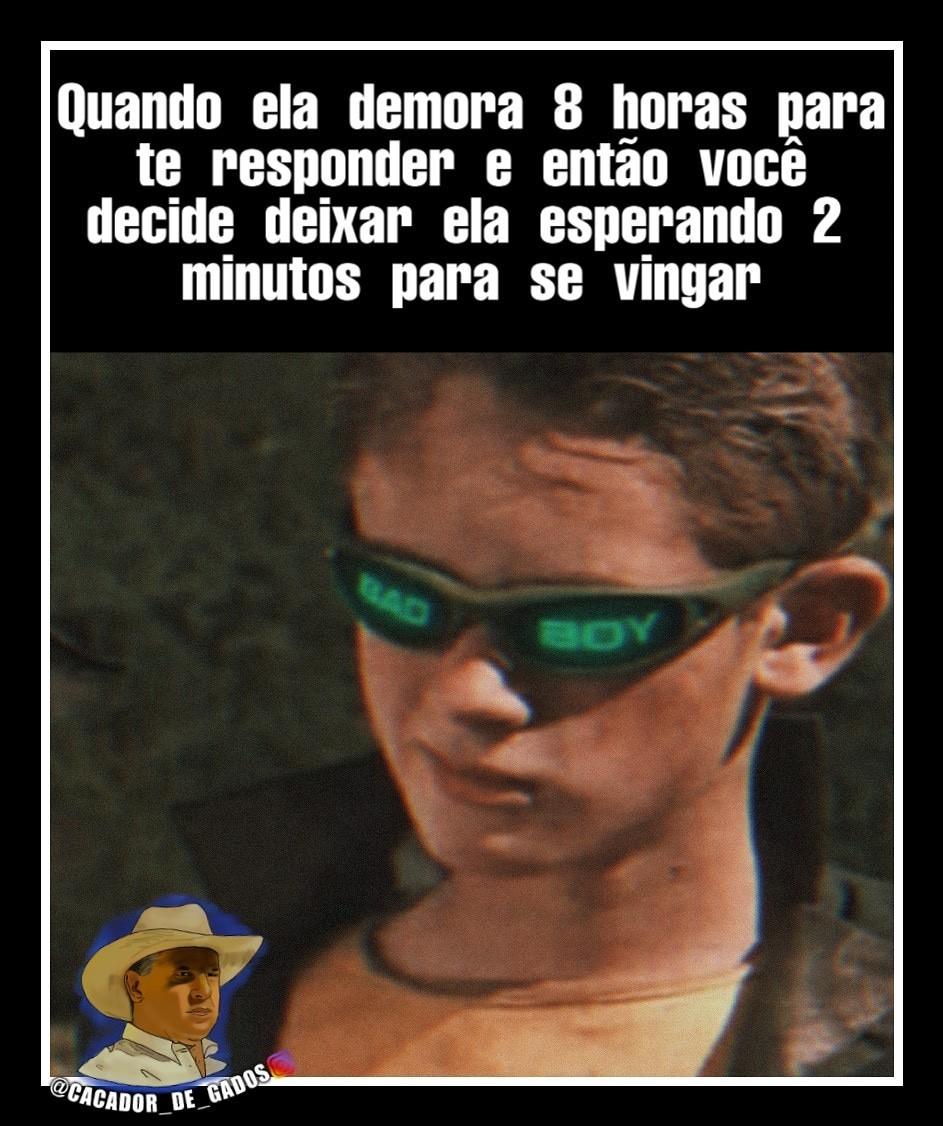 Bad Boi - meme