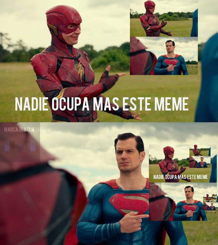 Nadie NADIE - meme