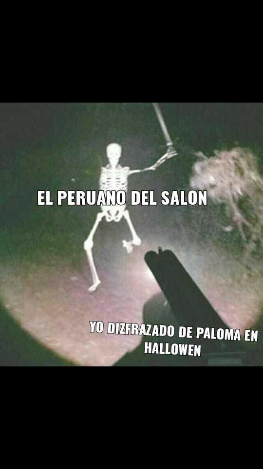 RICARDO DEJAME ERA BROMA - meme
