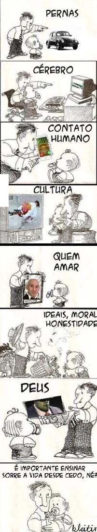 Quino - meme