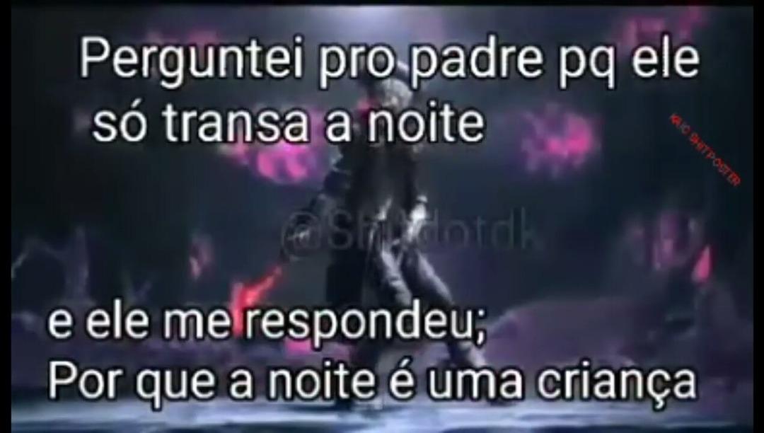 Padre... - meme