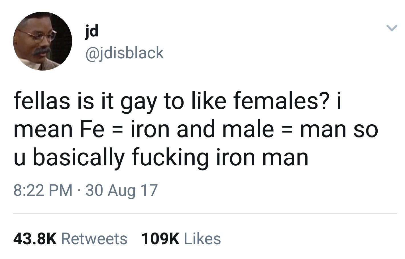 Fellas? - meme