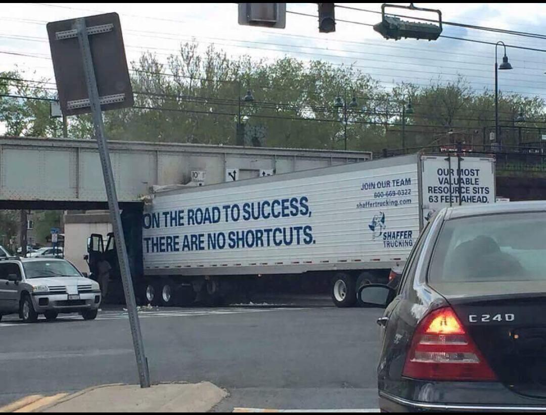 irony. - meme
