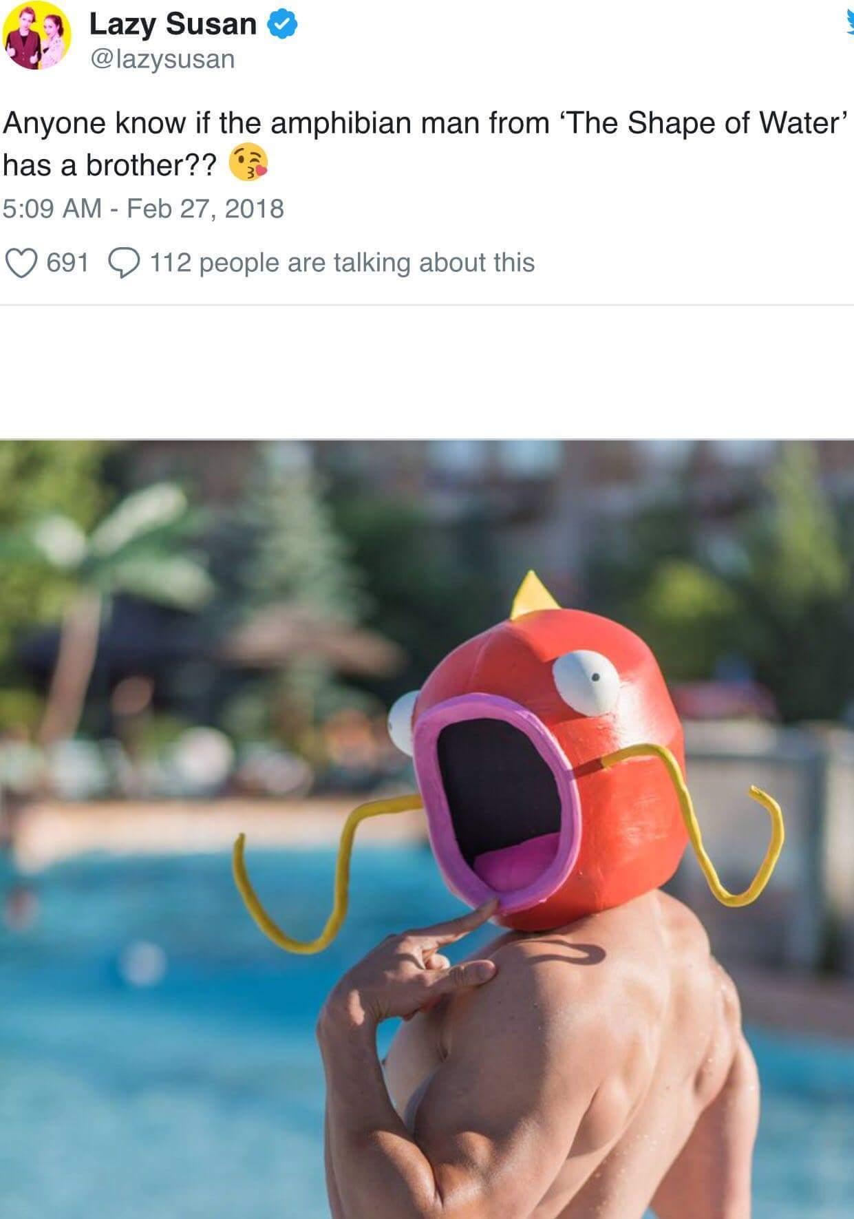 The fish banging movie - meme