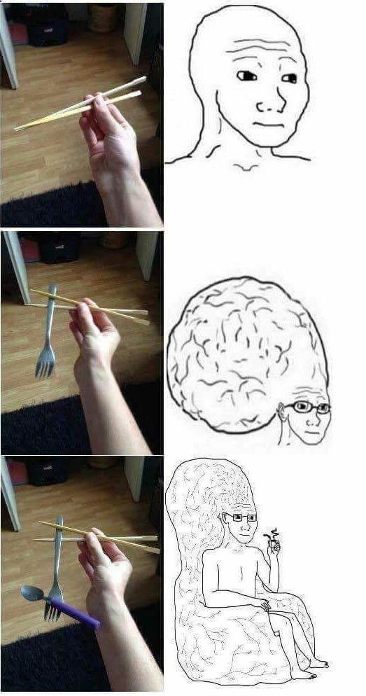 Cerebron - meme