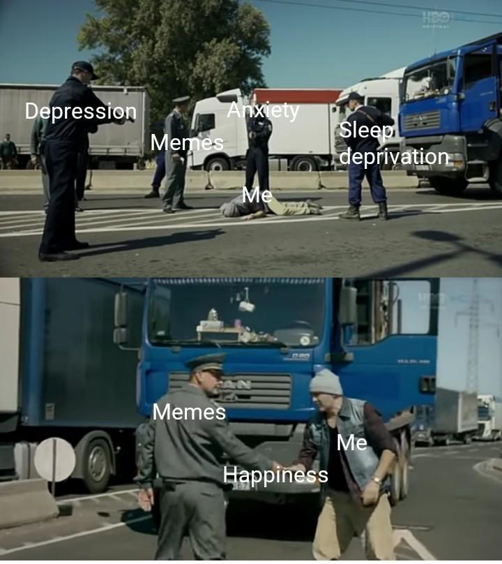 Aranyélet - meme