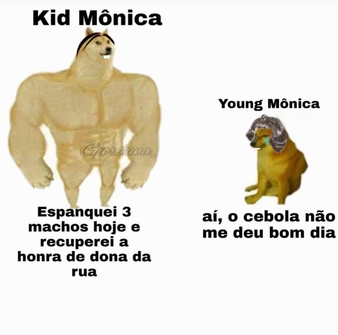 golducha dentusa - meme