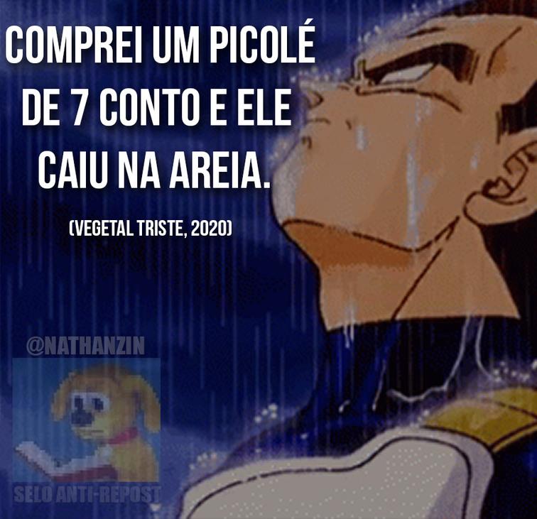 Triste :( - meme