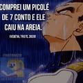 Triste :(