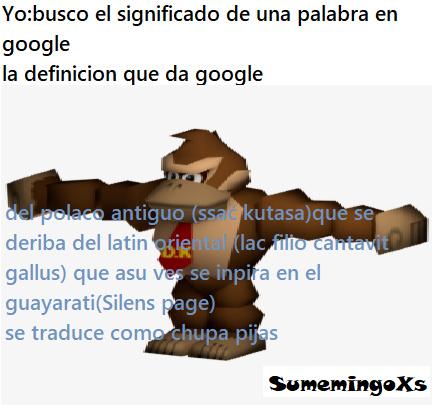 Silens page - meme