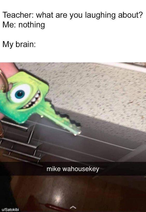 wahousekey I CANT - meme