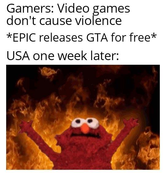 Media is kinda dumb - meme