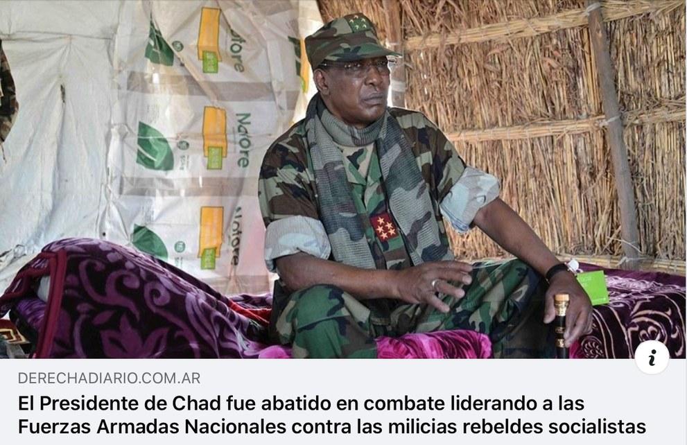 TODO UN CHAD - meme