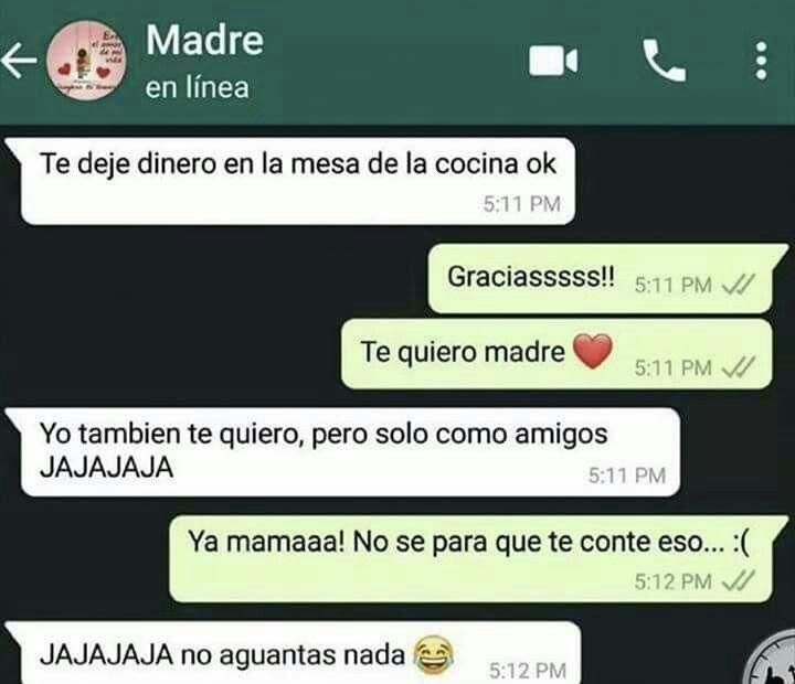 Madre re troll - meme