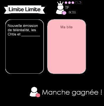 Limite - meme