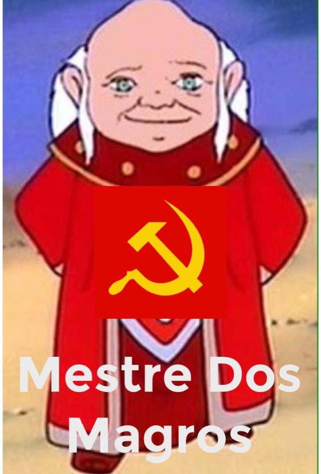 morri - meme