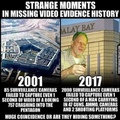 not a coincidence