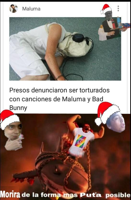 Feliz navidad súbditos - meme
