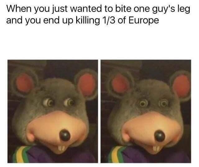 oooooooooooooof - meme