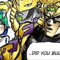 These jojo memes are a cry for help...