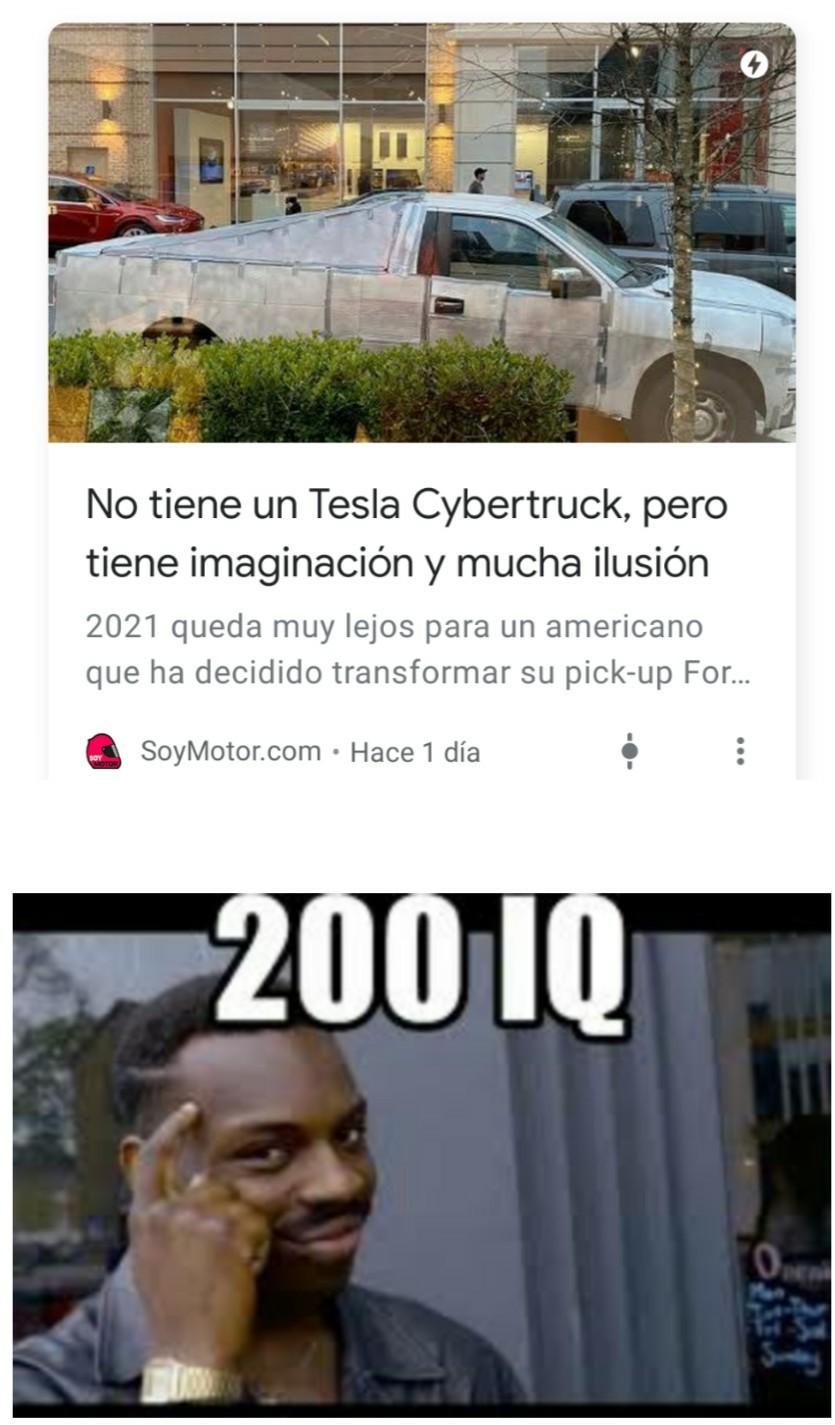F por Elon Musk - meme