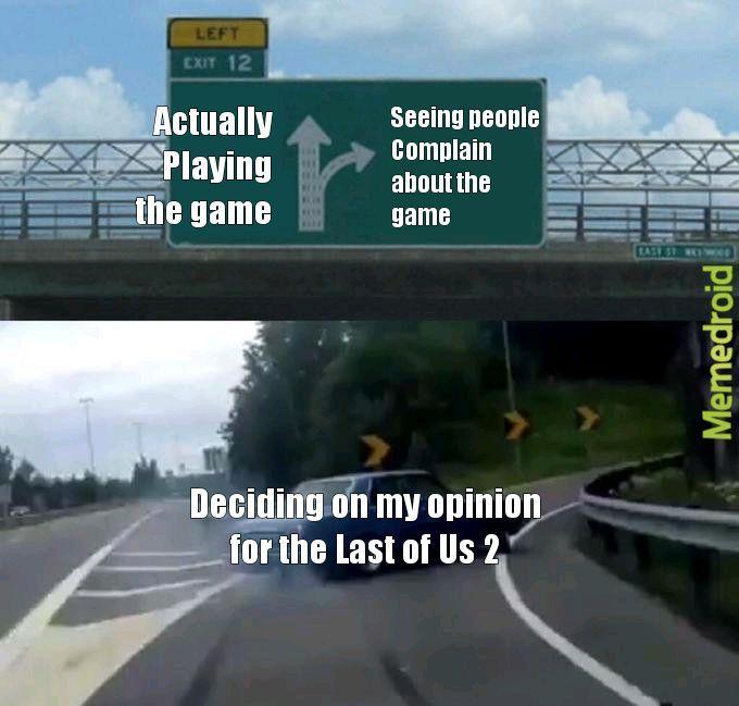 Seriously tho - meme
