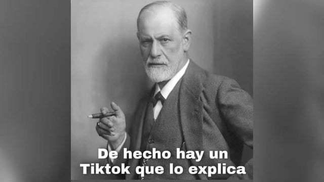CONSPIRANOICOS CUANDO LES PREGUNTAS SUS FUENTES - meme